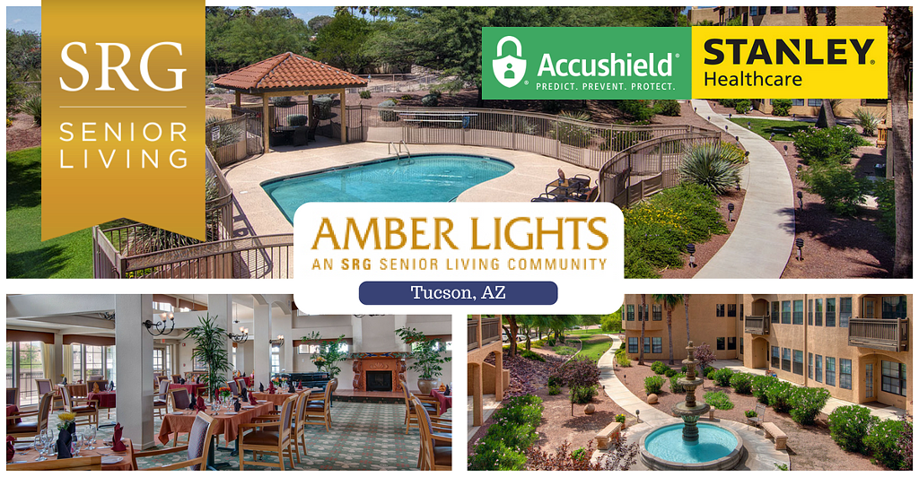 Good Amber Lights U2013 Tucson, AZ Partners With Accushield Home Design Ideas